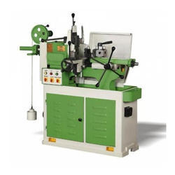 Semi-Automatic Master Capstan Lathe Machine
