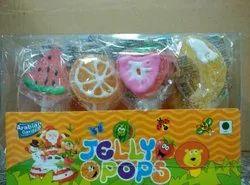 Jelly lolipop
