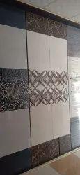 Ceramic Full Body Vitrified Floor Tiles, Thickness: 5-10 mm