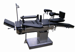 Electric Operation Tables