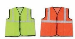 SanSafe Eco Reflective Vest