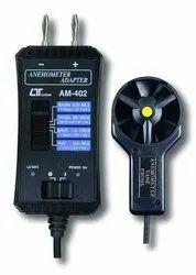 Lutron Anemometer Adapter