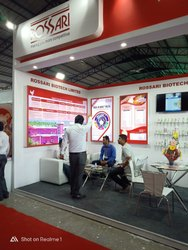Fabricated Exhibition Stand Designing Service, PVC, In India