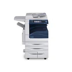 Xerox WC 7525/ 7535/ 7545 Multi-Functional Photocopier, Model Name/Number: 7525/ 7535/ 7545, Warranty: Upto 6 Months