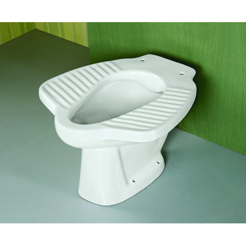 Spiral Anglo Indian Toilet Seat Rs 560 Piece Sumit