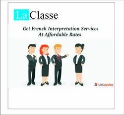 English to French Language Translation Services