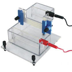 Vertical Electrophoresis System - Mini - GEL