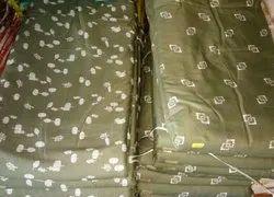 Rayon Discharge Fabrics