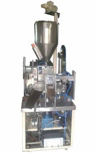 Induction Sealing Machine - Automatic Induction Sealing