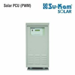 3 Phase 6.25 kVA 96 V Sine Wave Solar Inverter Su-Kam PCU for Home
