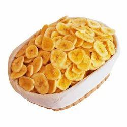 Salted Banana Chips