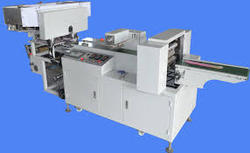 Agarbatti Box Packaging Machines