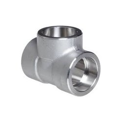 Socket Weld Fittings, for Gas Pipe