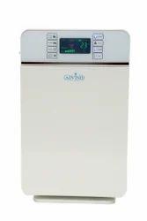 建议医疗保健Vinson 400,50瓦空气净化器,H13真HEPA,Kaizen Technology