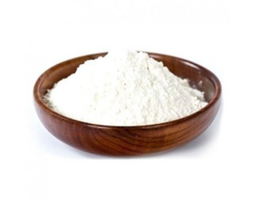 Non Branded Powder Rice Flour, Packaging Size: 50 Kg