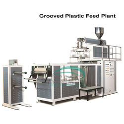 PP TQ Film Plant - Plastic Machinery