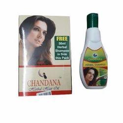 Chandana Herbal Shampoo