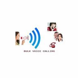 Bulk Voice Calls (OBD)