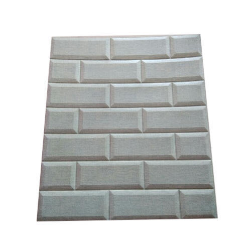 EVA Decorative Self Adhesive Foam Tile, 8 - 10 Mm, Rs 80 /square ...