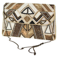 Ladies Stylish Beaded Bags