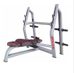 MT 270 Olympic Flat Bench
