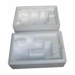 EPS Moulded Thermocol Packaging Box