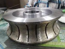 Fiberglass Shaping Wheels