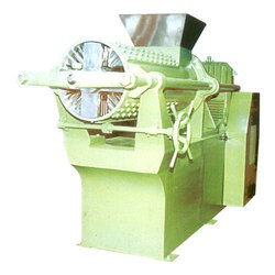 Tea Rotorvane Machine