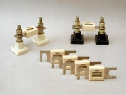 Fuses for Battery Operated Vehicles