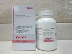 Zecyte Abirateron  Tablets