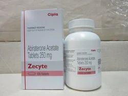 Zecyte Abirateron  Tablets