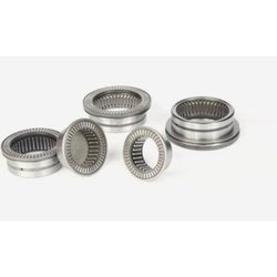 Stainless Steel Round Nadella Needle Roller Bearing, Packaging Type: Box
