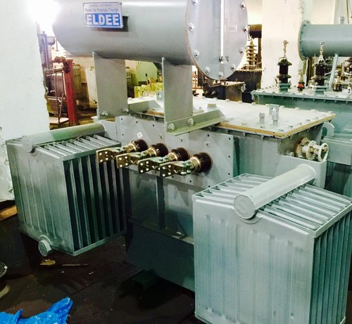 Single Phase Step Down Transformer