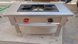 Single Gas Burner