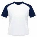Round Neck Sports T Shirt