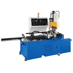 Steel Tube Cutting Machine