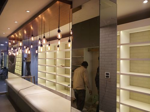Store Implementation, Location: Pan India