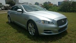 Used 2011 Jaguar XJ L Diesel