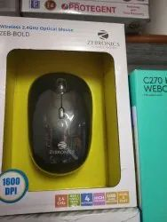 Zebronic Computer Wireless Mouse