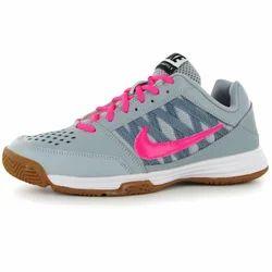 Grey Base Nike Sports Shoes
