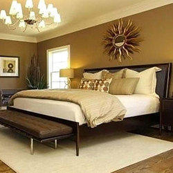 Commercial Wooden Bed