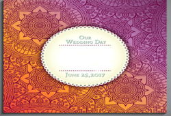Wedding Invites Designing Service