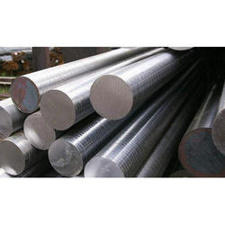 Round Stainless Steel Rod