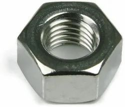 ASTM A194 Gr.2H Cadmium Coated Heavy Head Nuts