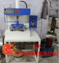 C Type Hydraulic Paper Plate Machine
