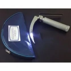 Mccoy Laryngoscope Kit