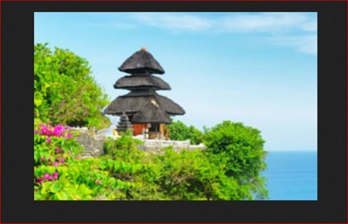 Bali Villa Special Tour Packages In Aurangabad Thomas Cook India