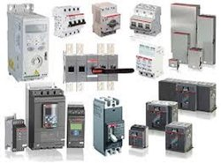Three Phase Electric Switchgear