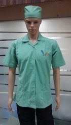 Standard Hospital Uniform- Hospital U-5