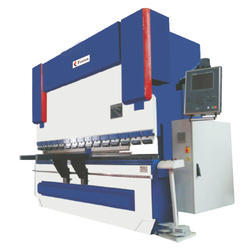CNC Press Brakes - Computer Numerical Control Press Brakes